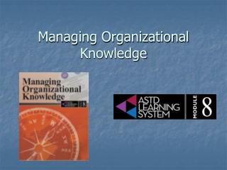 Knowledge Management, Communities of Practice and Knowledge Networks