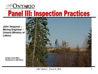 2007 NAALC - Panel III_MOL