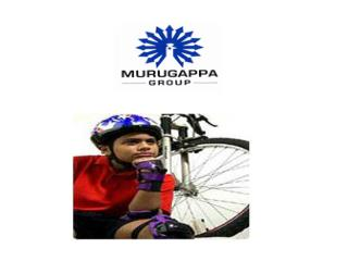 Murugappa group head quarter- Chennai  employees- 28,000 No. of registered companies- 29 diverse areas of business- eng,