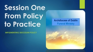 Funeral Practices and Memorial Rituals