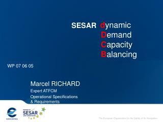 Dynamic  Demand  Capacity  Balancing