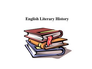 English Literary History