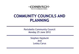 Planning Act 2010   Development Management