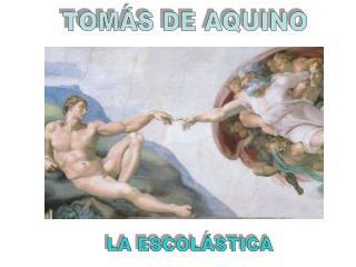 TOM S DE AQUINO
