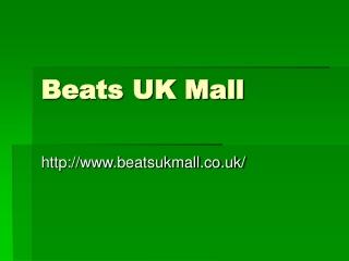 Dre Beats Supplies Equal Great Headphones