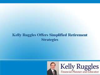 Kelly Ruggles - Financial Planner