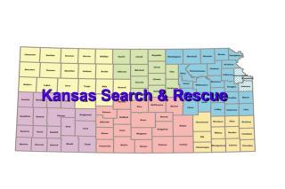 Kansas Search  Rescue