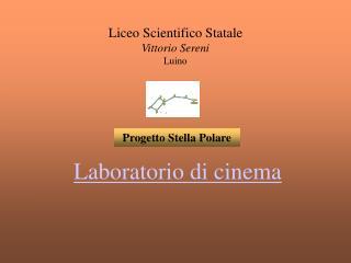 Liceo Scientifico Statale Vittorio Sereni Luino