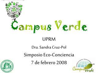 Campus Verde