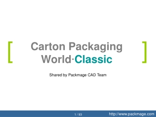 Carton packaging wiki