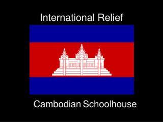 International Relief