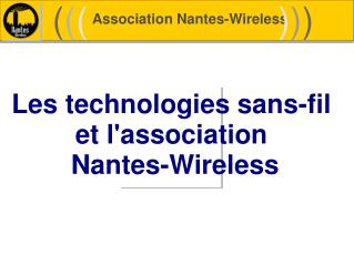 Association Nantes-Wireless