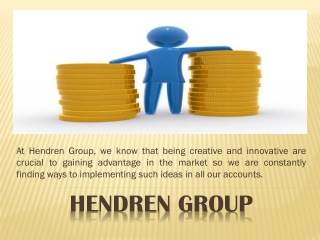Hendren Group