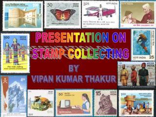 Presentation slide 1