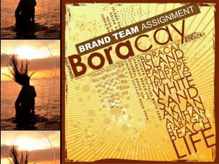 ADPRAC4 - Team Power! BORACAY (3AD4) ©JOVIEDAYON