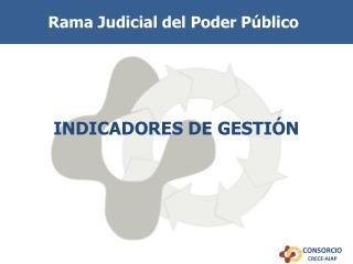 Rama Judicial del Poder P blico