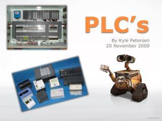 PLC s