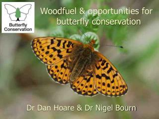 Dr Dan Hoare  Dr Nigel Bourn