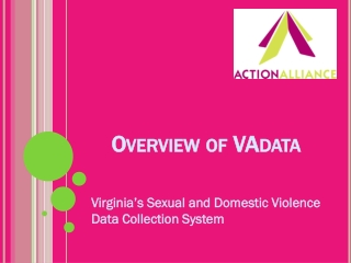 State of Sexual Violence Services in Virginia