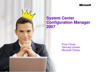 System Center Configuration Manager2007