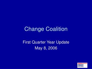Change Coalition