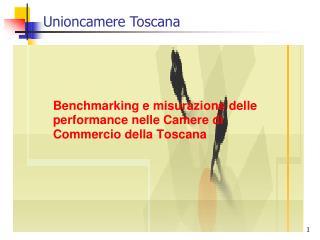 Unioncamere Toscana