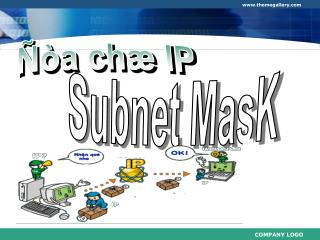 a ch  IP