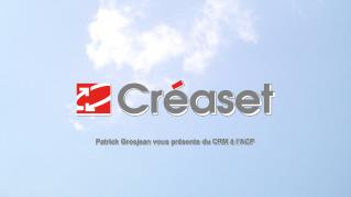Patrick Grosjean vous pr sente du CRM   l ACP