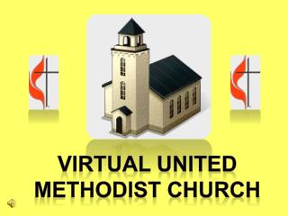 Virtual United Methodist Church