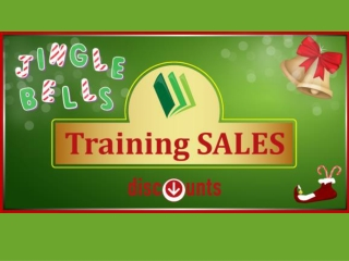 Jingle Bells, Training Sales