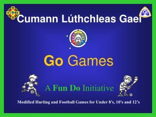 Cumann L thchleas Gael