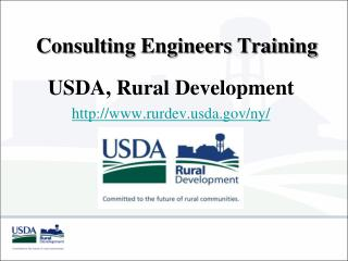 Consulting Engineers Training