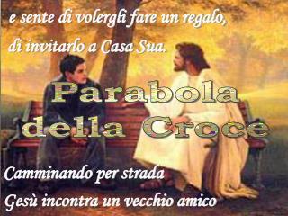 Parabola della Croce