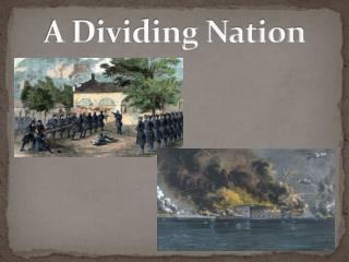 A Dividing Nation