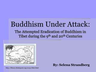 Buddhism Under Attack: