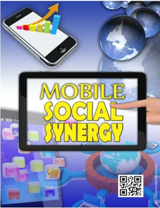Making the move into Mobile marketing and Social Networking
