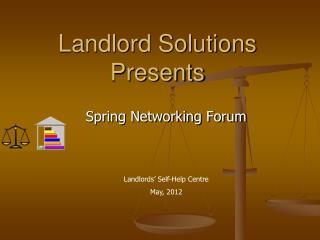Landlord Solutions Presents