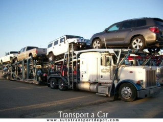 Find reliable auto shipper for a safe car delivery