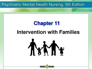 Intervention with Families