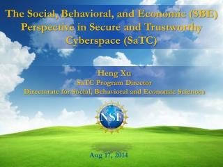 SES Ethics Workshop
