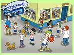 O que   o Megafone na Escola