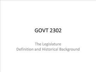 GOVT 2302