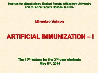 Rotavirus and the New Vaccine; Flu Vaccine Update
