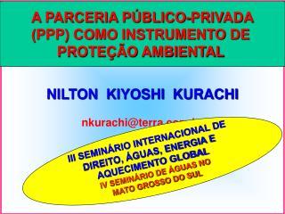 NILTON  KIYOSHI  KURACHI  nkurachiterra.br