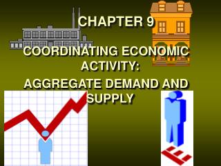 COORDINATING ECONOMIC ACTIVITY: AGGREGATE DEMAND AND SUPPLY