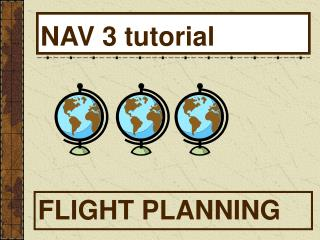 NAV 3 tutorial
