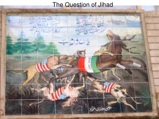 Traditional Narrative Of Jihad