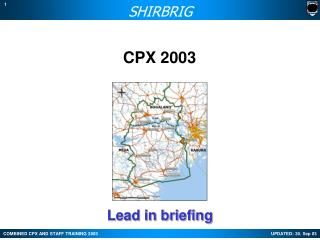 CPX 2003