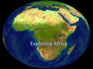 Major themes in African life