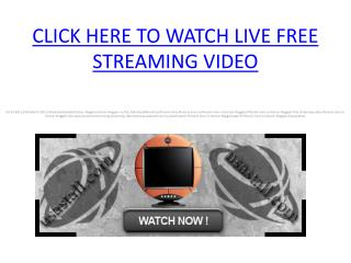 Watch Phoenix Suns vs Denver Nuggets Live Free FOX TV NBA